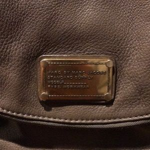 Marc By Marc Jacobs Bags - Taupe Marc by Marc Jacobs Natasha crossbody